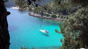 Skala Potamias, Blue Sky Boutique Apartments | apartments | Thassos | hotels | accommodation | Skala Potamias